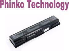 New Battery for Toshiba Satellite L300 L300D L305 L305D L500 L500D 6CELL
