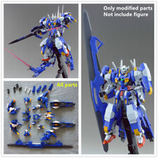 Effectswings Avalanche modified parts for Bandai RG 1/144 GN-001 Exia Gundam