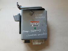 2011 LEXUS RX 450H 3.5 HYBRID ELECTRIC POWER STEERING CONTROL UNIT  89650-48200