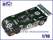 Kit JPS Prépeint - De Cadenet 24 Heures du Mans 1974 - ref.: KP384