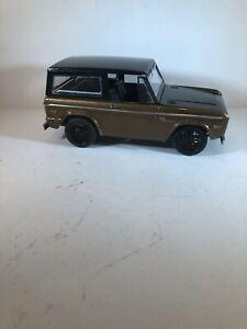 Custom built Revell Ford Bronco