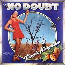 Tragic Kingdom 0602547047250 by No Doubt Vinyl Album