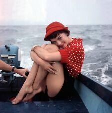 Natalie Wood Photo Hollywood Sex Symbol Actress