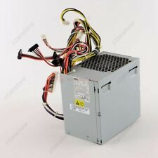 Dell 375W POWER SUPPLY PS-6370-1DF2-LF KH624 PH344 for T3400 Tower