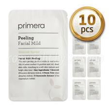 [Primera] Facial Mild Peeling 1ml x 10pcs Korea Cosmetics