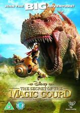 Secret Of The Magic Gourd - Sealed NEW Disney DVD