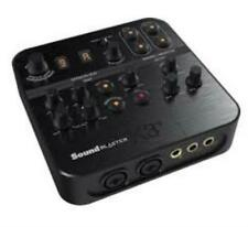 Creative Sound Blaster K3 SB1720 USB Recording Streaming Digital Mixer