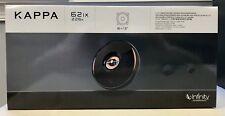 """Infinity KAPPA 62IX 450 Watt 6.5"""" Kappa 2-Way Coaxial Car Speakers Brand New"""