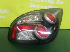 HYUNDAI COUPE MK2 SIII FACE LIFT  DRIVER OFF SIDE REAR TAIL LIGHT