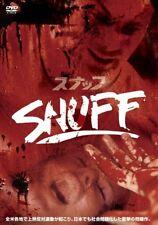 Snuff Americna Cannibale - Japanese original Dvd