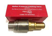 Reflex RV Pressure Limiting Valve - 350kpa