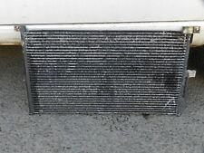 2001-2010 Jaguar X Type Petrol Air Con / Air Conditioning Condenser Radiator