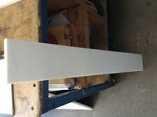 Teflon block 3/4'' x 6'' x 48-1/2''