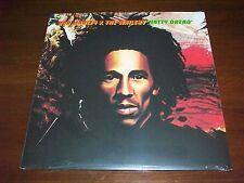 Bob Marley & The Wailers,Natty Dread,2015 Tuff Gong Press.New Sealed Cond.