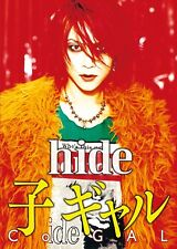 hide Co Gal Band Score New ex X Japan From Japan