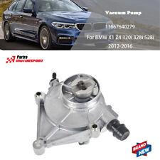 Vacuum Pump 11667640279 Fit For 12-16 BMW X1 Z4 320i 328i 528i  l4 l6