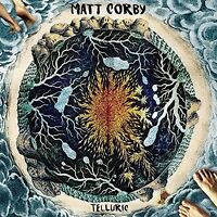MATT CORBY - TELLURIC  VINYL LP NEW+