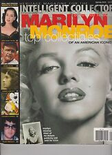 HERITAGE MAGAZINE FOR THE INTELLIGENT COLLECTOR SPRING 2012, MARILYN MONROE.