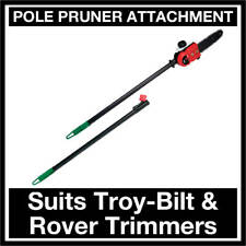 Pole Pruner Attachment, Suits Troy-Bilt / Rover Line Trimmers, 41AJPS-C302