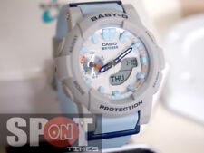 Casio Baby-G Runner Popular Clean Colour Ladies Watch BGA-185-2A