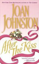 After the Kiss by Joan Johnston (1997, Paperback)