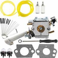 RY08420A Carburetor Compatible With Ryobi Bp42 Carburetor 308054079 RY08420 Kit