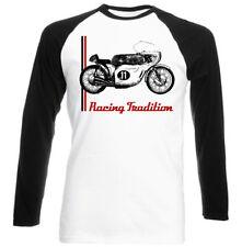 HONDA 250 GP 1966 Ispirato-NUOVO Amazing Graphic T-Shirt S-M-L-XL - XXL