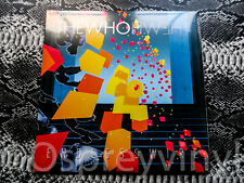 The Who Endless Wire Factory Sealed Double vinyl LP