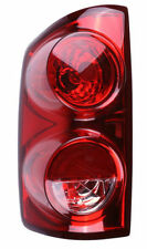 New Left Tail Light Driver Side - Fits 2007-2008 Dodge Ram Pickup