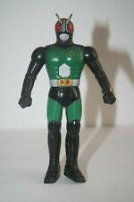 "Vintage Bandai 1988 Masked Rider 5"" Masked Rider Black RX Figure"