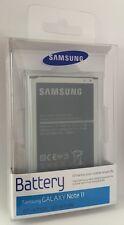 Original Samsung Batterie Note 2 EN BLISTER Orginal (N7105) EB595675LUCSTD