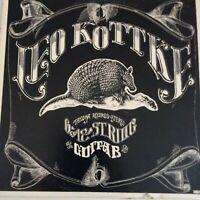 Leo Kottke: 6 & 12 String Guitar