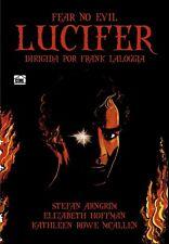 LUCIFER - Fear No Evil