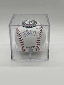 Ichiro Suzuki Seattle Mariners Original Hand Signed Autographed Baseball w/COA