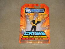 DC Infinite Crisis Black Adam Figure 1 Mattel HTF Rare