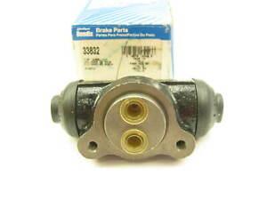 Bendix 33832 Drum Brake Wheel Cylinder - Rear Left