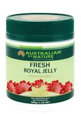 Australian by Nature-Fresh Royal Jelly 500g