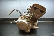 2003 03 Polaris Predator 500 #2 Engine