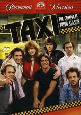 Taxi - Taxi: The Complete Third Season [New DVD] Full Frame