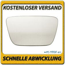 Spiegelglas für MERCEDES W100 /W113 /W114 /W115 rechts Beifahrerseite konvex