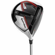 TaylorMade Golf Club M5 9* Driver Stiff Graphite Very Good