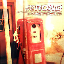 Compilation CD On The Road - Europe (M/EX+)