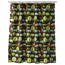 Boysu0027 Shower Curtain