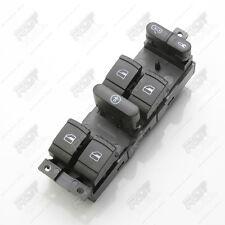 Vw/siège électrique fenêtre panneau de commande commutateur bouton avant droit côté conducteur