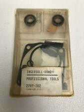 """INGERSOLL RAND 2707-TK2 TUNE UP KIT FOR 1/2"""" PNEUMATIC AIR IMPACT WRENCH (2)"""