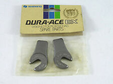 Dura Ace Track Dropout Set Shimano Fork Ufp Bicycle Frame Parts NOS x 3 sets