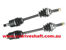 1 RHS Kia Mentor Shuma 1.8L TE DOHC manual New CV Joint Drive Shaft