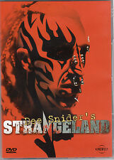 Dee Snider's Strangeland , 100% uncut , DVD , new and sealed