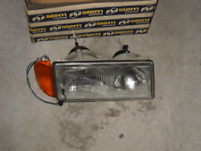 FARO ANTERIORE DX LANCIA BETA TREVI FRONT LIGHT RIGHT