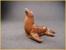 QUIRALU Otarie figurine pour le cirque, Zoo, ou arche de noé antique toys